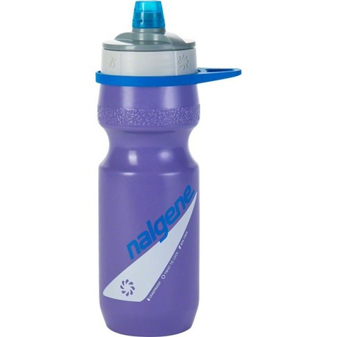 Nalgene Draft Water Bottle Purple - image 1 of 3