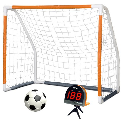 Net Playz Smart Pro Soccer Goal with Radar - image 1 of 2
