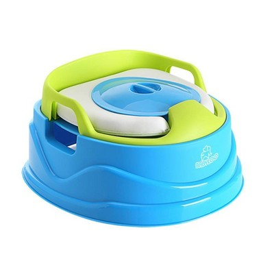 Babyloo Bambino Potty 3 in 1 - Blue