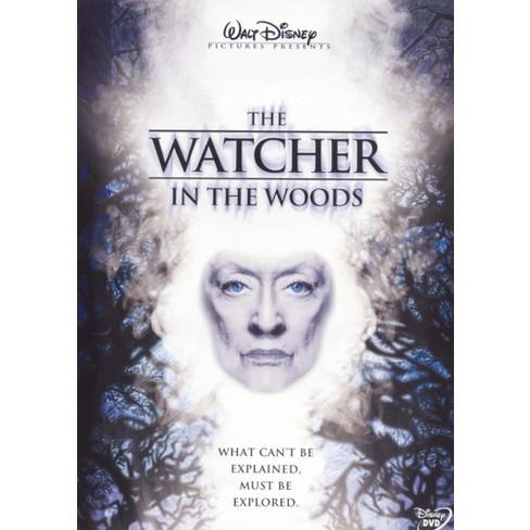 Watcher in the Woods - image 1 of 1