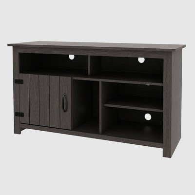 Alta Media Console Table Gray - RST Brands
