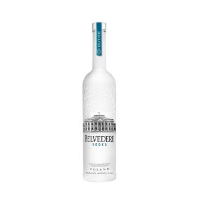 Belvedere Polish Rye Vodka - 1.75L Bottle