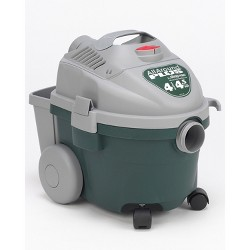 Shop-Vac 4gal All Around Plus Wet/Dry Vac - Green