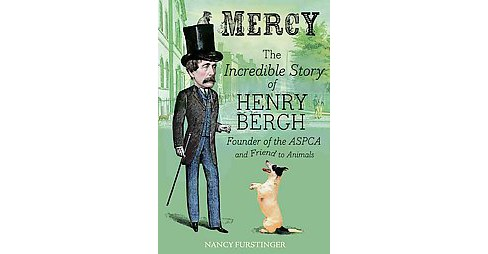 Mercy (Hardcover) - image 1 of 1