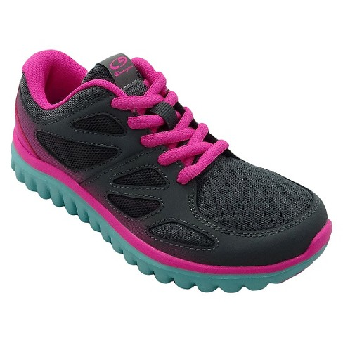 94d5943da27 Women s Premier Performance Athletic Shoes C9 Champion Gray   Target