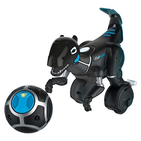 WowWee Black Miposaur Robotics - image 1 of 4