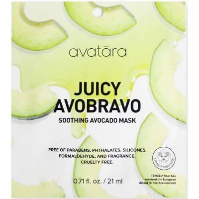 Avatara Avobravo Soothing Mask - 0.7 fl oz
