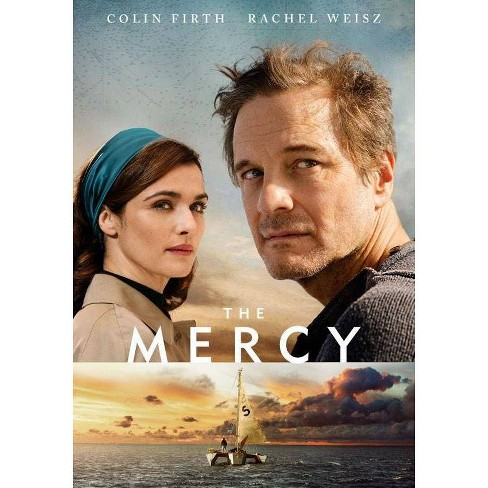 The Mercy (DVD) - image 1 of 1