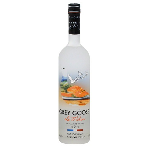 Grey Goose® Le Melon Vodka - 750mL Bottle - image 1 of 1