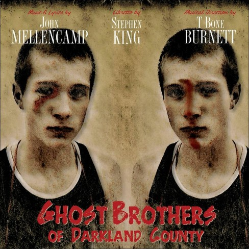 Ghost Brothers of Darkland County - image 1 of 1