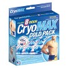 """CryoMAX 8 Hour Reusable Cold Therapy Ice Pack - Medium - 6"""" x 12"""" - image 2 of 4"""