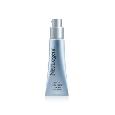 Facial Treatments: Neutrogena Rapid Tone Repair Dark Spot Corrector