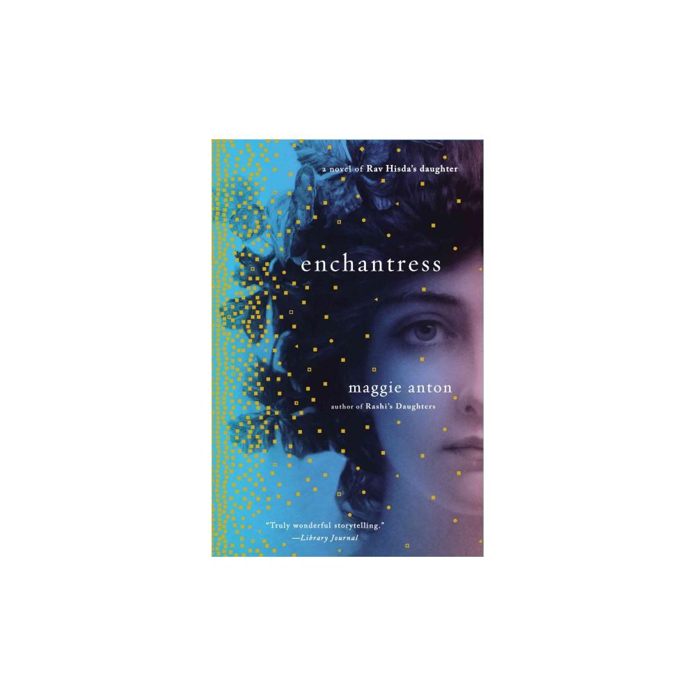 Enchantress ( Rav Hisda's Daughter) (Paperback)