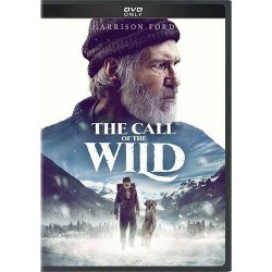 The Call of the Wild (DVD)