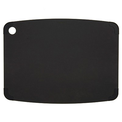 Epicurean 17.5x13 Non-Slip Cutting Board Slate
