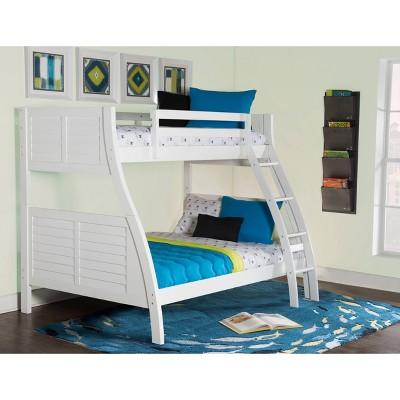 Twin over Full Jayden Bunk Bed - Powell Company