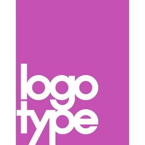 Logotype - (Mini) by  Michael Evamy (Paperback) - image 1 of 1