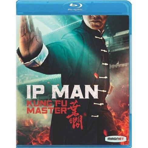 Ip Man: Kung Fu Master (Blu-ray)(2021) - image 1 of 1