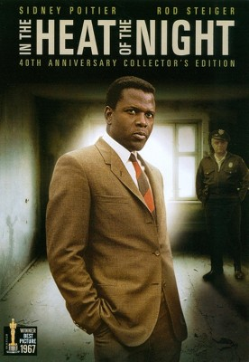 In the Heat of Night (40th Anniversary Edition) (DVD)