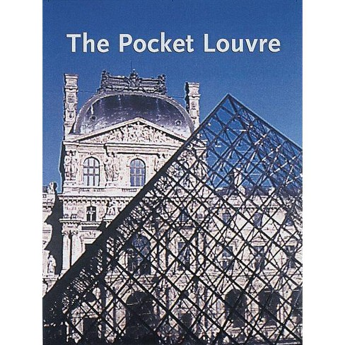 The Pocket Louvre - by  Claude Mignot (Paperback) - image 1 of 1
