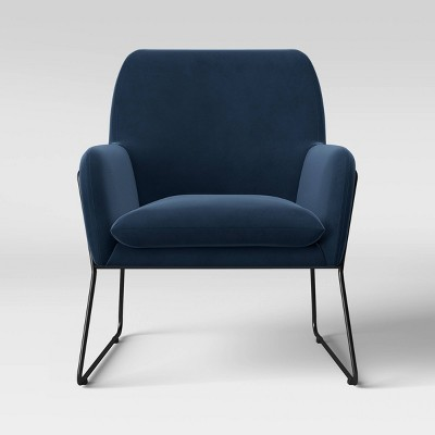 Olo Metal Leg Accent Chair - Project 62™