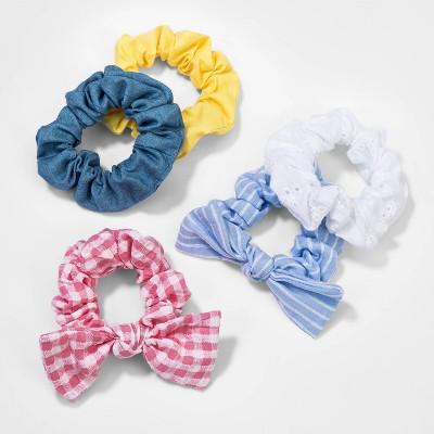 Girls' 5pk Hair Twister - Cat & Jack™