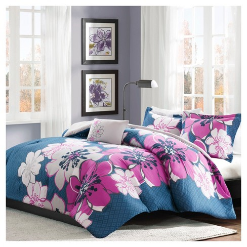 Kelly Comforter Set - image 1 of 6