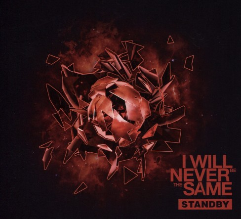 I will never be the - Standby & tornadoes (CD) - image 1 of 1