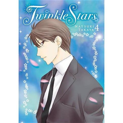 Twinkle Stars, Vol. 4 - (Paperback) - image 1 of 1