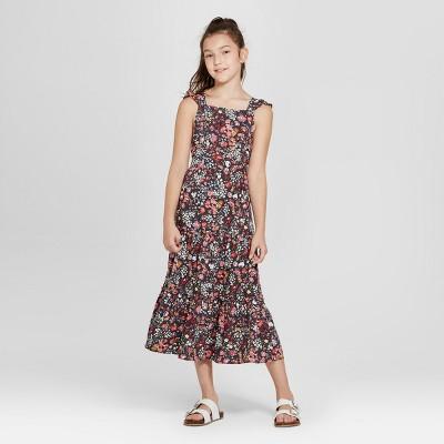 Target Girls Maxi Dresses
