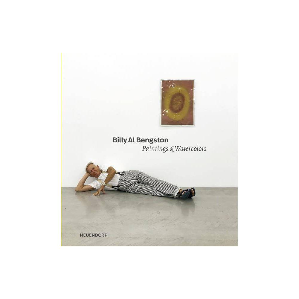 Billy Al Bengston By Mary Agnes Donoghue Hardcover