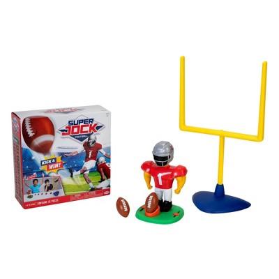 Super Jock Football Game