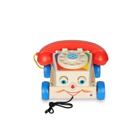Fisher-Price Chatter Phone - image 1 of 4