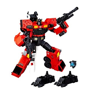 Transformers Generations Power of the Primes Voyager Class Inferno