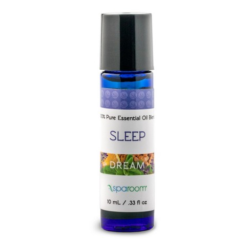 10ml Essential Oil Sleep - SpaRoom - image 1 of 3