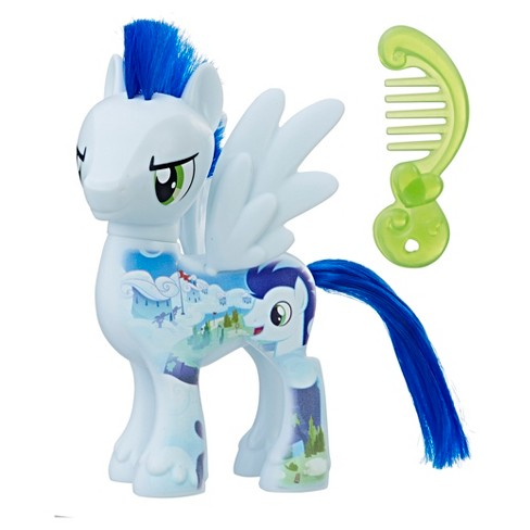 My Little Pony Friends All About Soarin - image 1 of 2