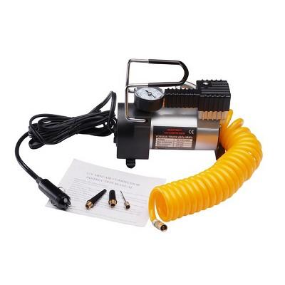Leisure Sports Heavy-Duty 12-Volt Electric Tire Air Pump