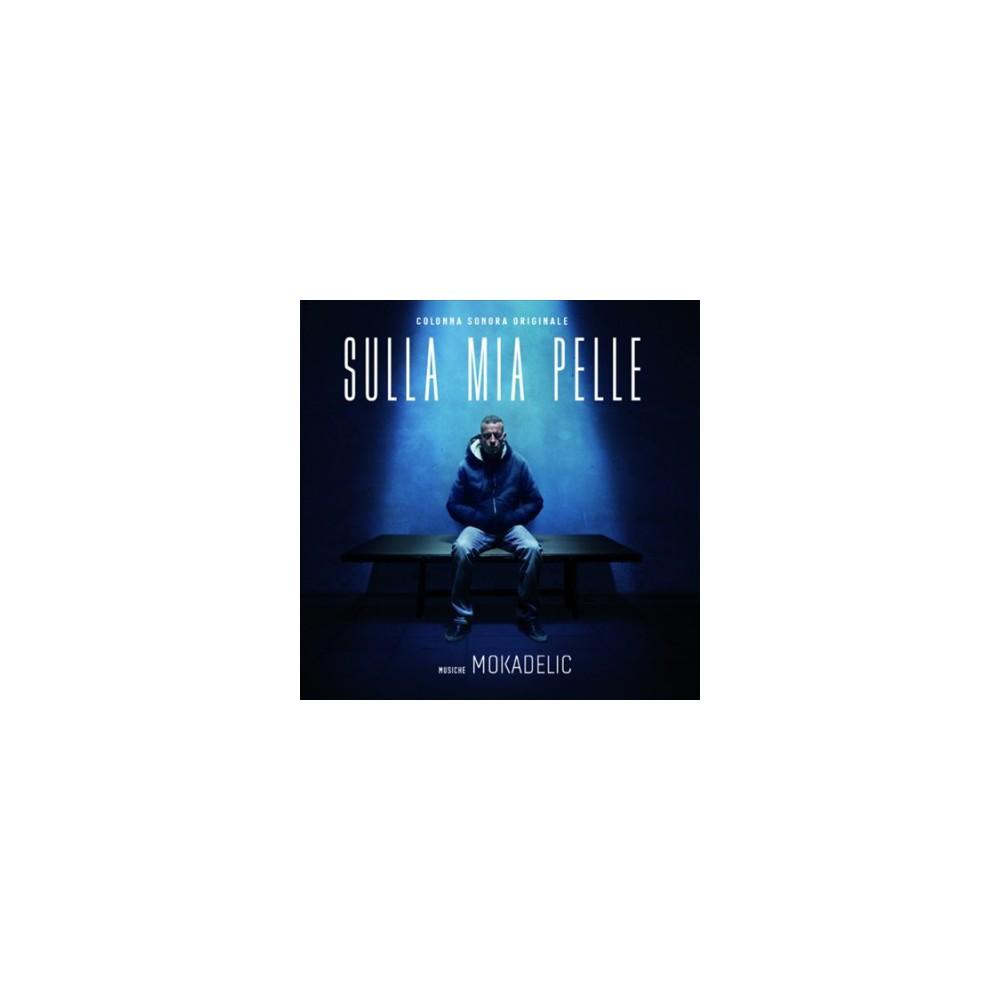 Mokadelic - Sulla Mia Pelle (CD)