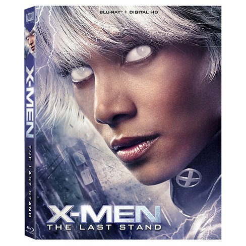 X-Men 3: The Last Stand [2 Discs] [Includes Digital Copy] [UltraViolet] [Blu-ray/DVD] - image 1 of 1