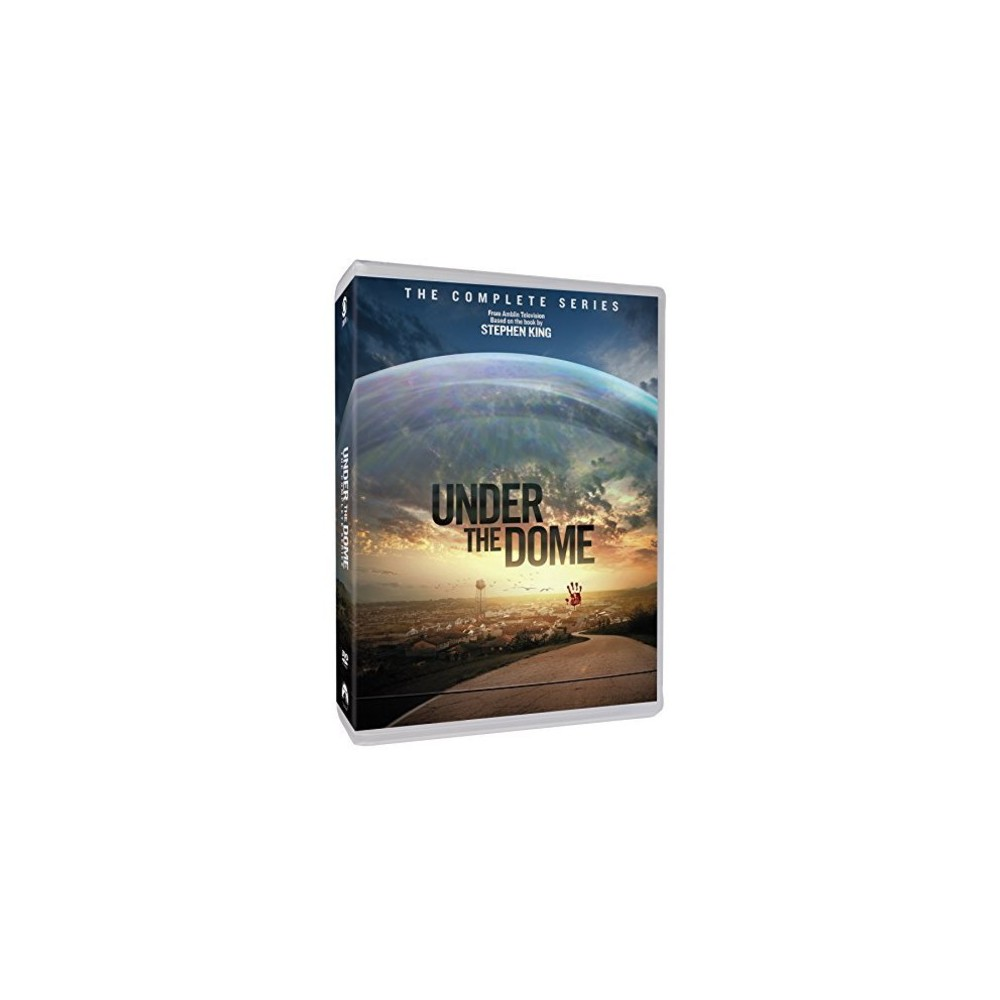 Under The Dome:Complete Series (Dvd)
