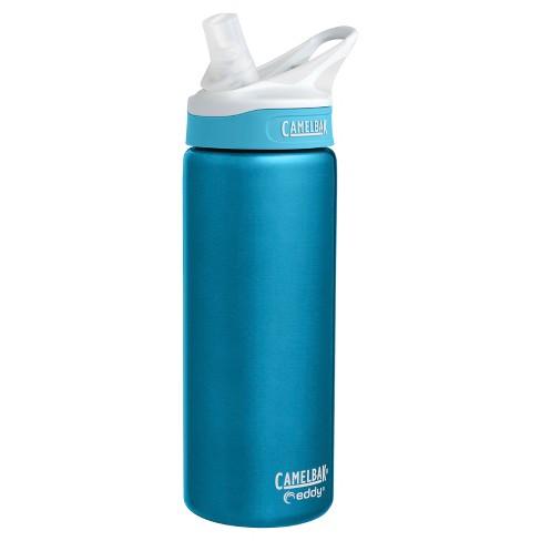 CamelBak Eddy™ Vacuum Insulated Water Bottle 20oz - Blue   Target b1250feb191f