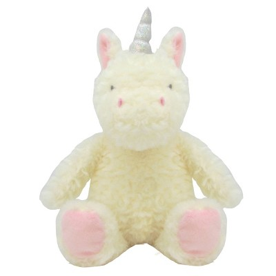 Baby Girls' Unicorn Beanbag Plush stuffed animals - Just One You® made by carter's