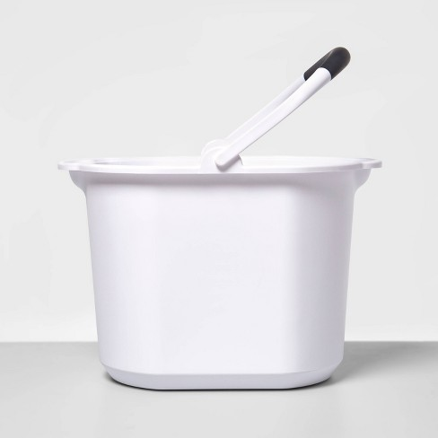 Bucket - 16qt - Made By Design™ - image 1 of 3
