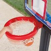 Little Tikes Indoor Outdoor Kids Play Toy Portable Basketball Hoop Set (2 Pack) - image 2 of 4