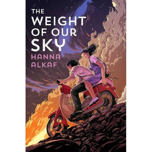 The Weight of Our Sky - by  Hanna Alkaf (Paperback) - image 1 of 1