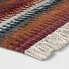 2'X3' Vendela Woven Fringe Rug - Opalhouse™ - image 2 of 4