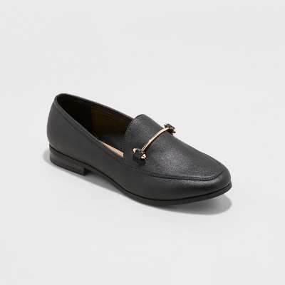 cbc68ae66ab Women s Perry Metallics Loafers - A New Day™
