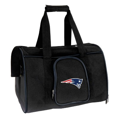 """NFL 16"""" Dog and Cat Carrier"""