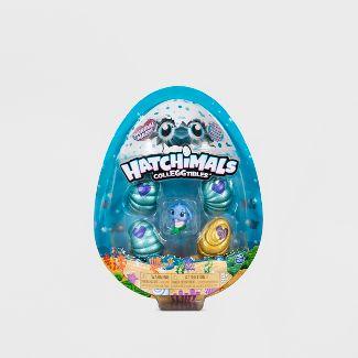 Hatchimals CollEGGtibles Mermal Magic 4pk Bonus with Season 5 Hatchimals