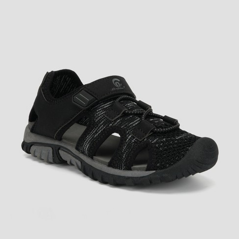 7854d41e2 Boys  Hyde Hiking Sandals - C9 Champion® Black   Target